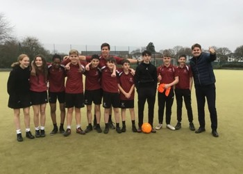 Year 10 House Football Competition Results