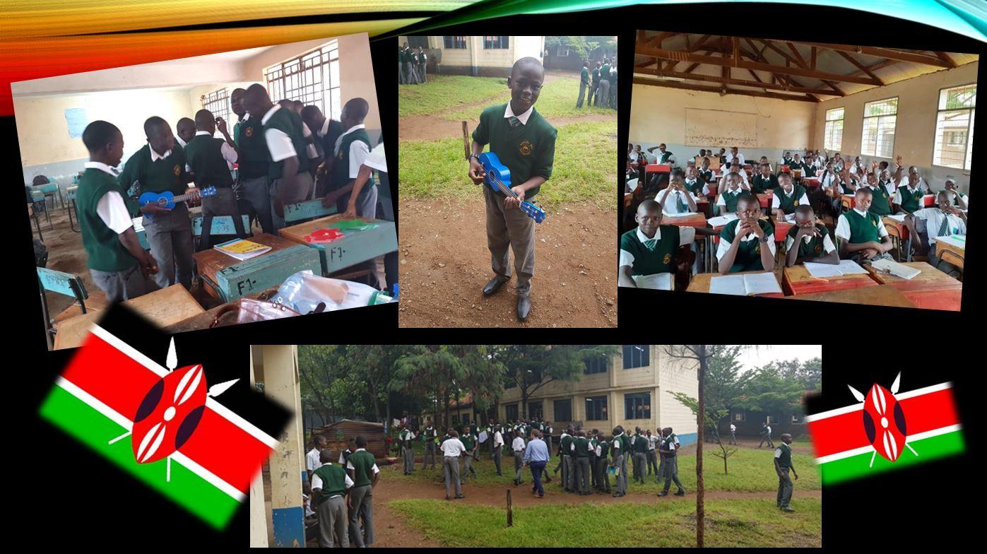 Kenya 2019 2