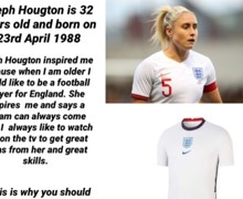 S Houghton