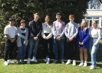 Student Leadership Team