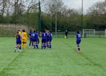 The latest Chelsea FC Foundation Match Update