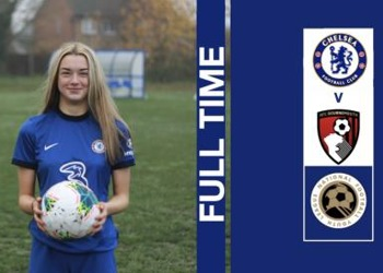 The latest match result from CFC Academy