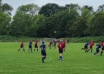 Year 9 Boys ESFA National Football Cup