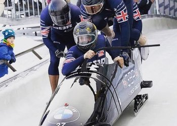 Cheer on our ex-pupil Nick Gleeson at the Winter Olympics!