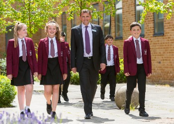 We are looking for School Governors
