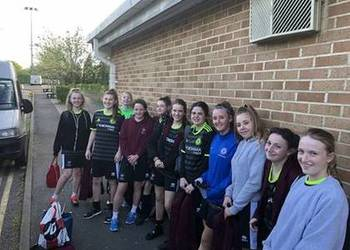 Football success for Year 7 and Under 14's!
