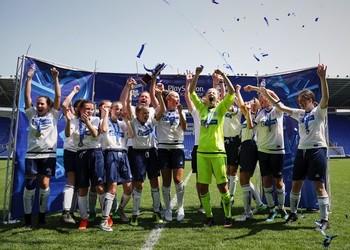 Team Blenheim are ESFA PlayStation Under 14 Schools Cup Champions!