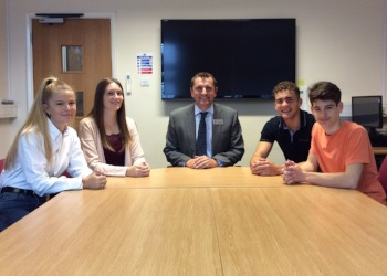 Head Boy and Head Girl Results