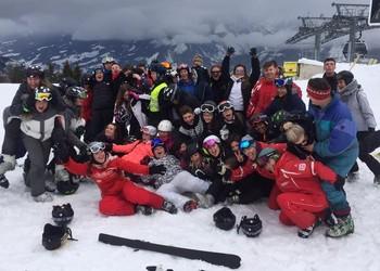 Another Fabulous Ski Trip