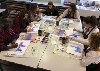 French Student Exchange Program