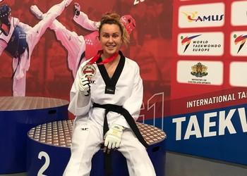 Bulgarian Success for Leyla
