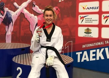 Bulgarian Success for Leyla