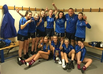 National Champions Again!