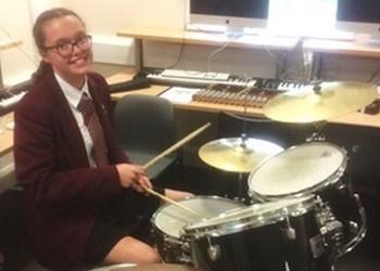 Music Success for Caoimhe