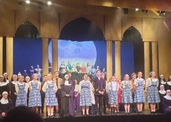Sound of Music Success