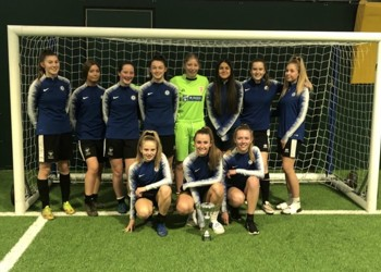 Girls' Under 16 Football Chelsea FC Foundation Schools' Cup
