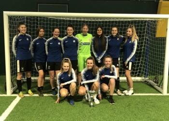 Girls' Under 16 Football Chelsea FC Foundation Schools' Cup