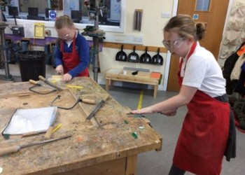 Stamford Green Design and Technology Taster