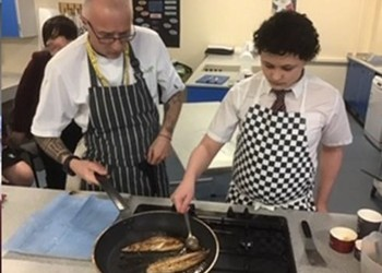 Year 9 Food Technology Masterclass