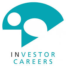 Investor in Careers logo