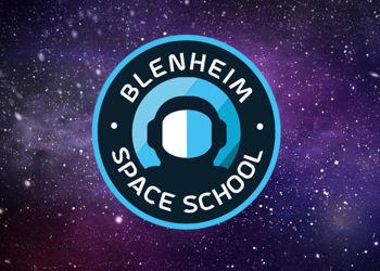 Blenheim Space School!