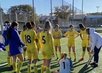 CFC Academy's latest win in the National Youth Football League
