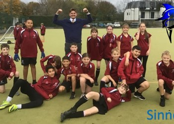 Year 7 House Football Competition Results